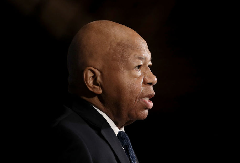 Open thread for night owls: 'It now falls on us to continue' Elijah Cummings' fight for justice