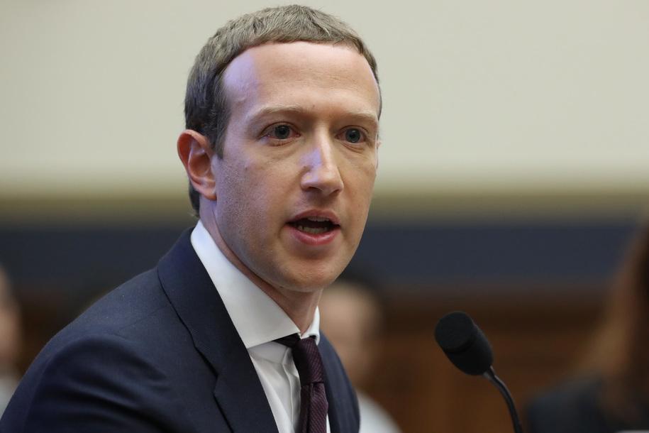 Mark Zuckerberg had a secret White House dinner with Donald Trump