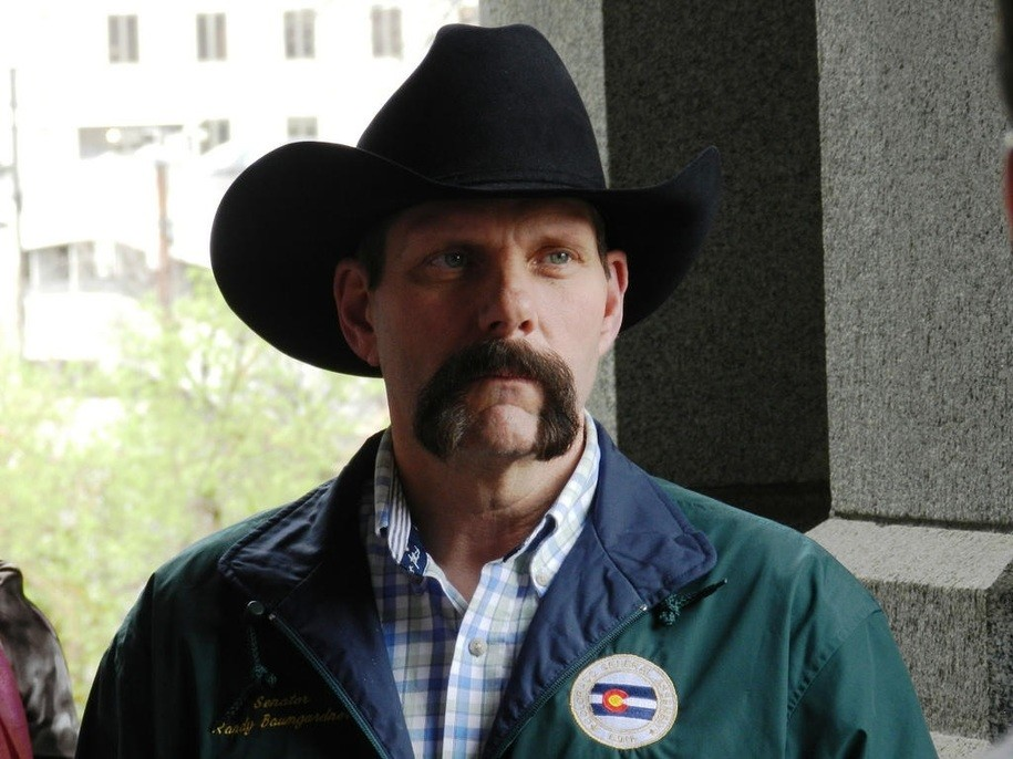 Crazy/Stupid Republican of the Day: Randy Baumgardner