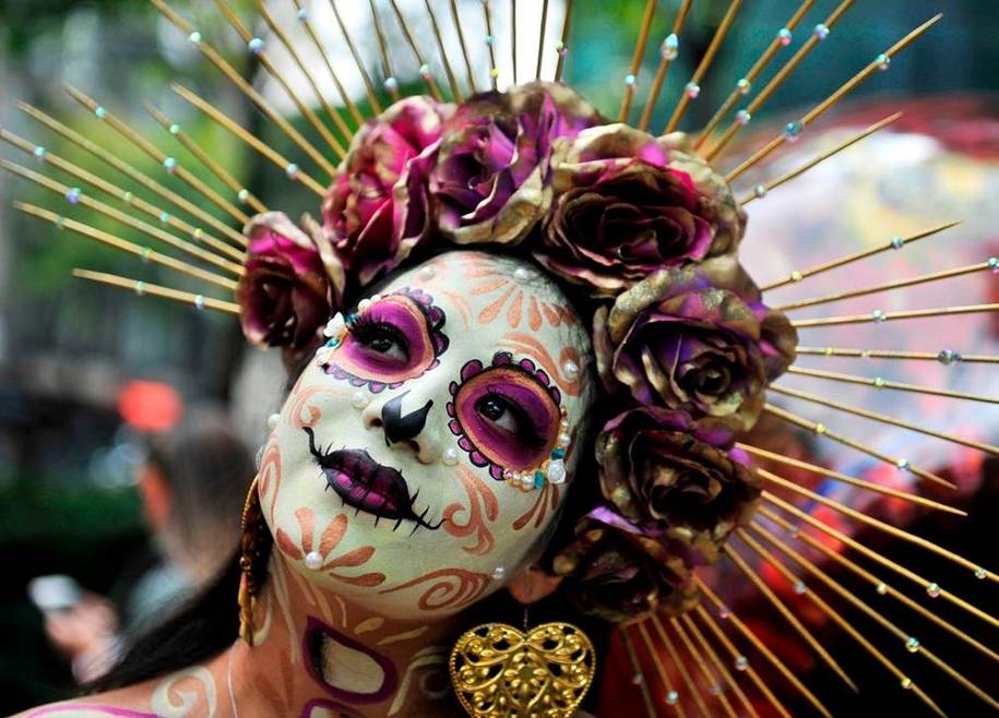 Day of the Dead 2019 - A Celebration of the Cycle of Life