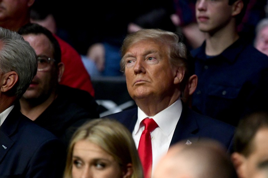 Quid pro no you don't! Trump tries Ukraine-style extortion on New York, gets told where he can quo