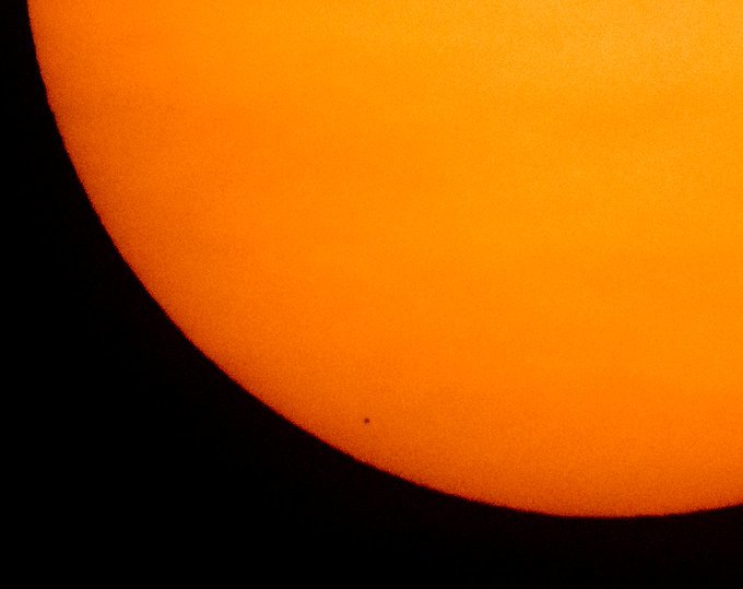 The Great Mercury Transit of 2019