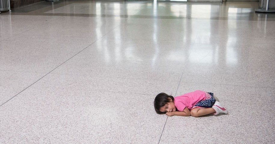 Open thread for night owls: Trump regime detained and traumatized 70,000 immigrant children in 2019