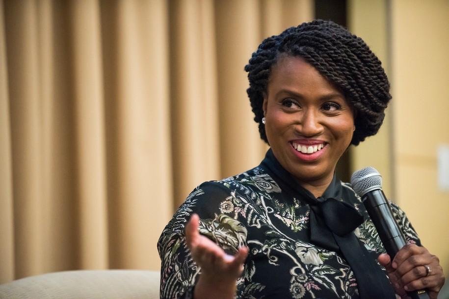 Ayanna Pressley unveils comprehensive progressive vision to reshape criminal justice system