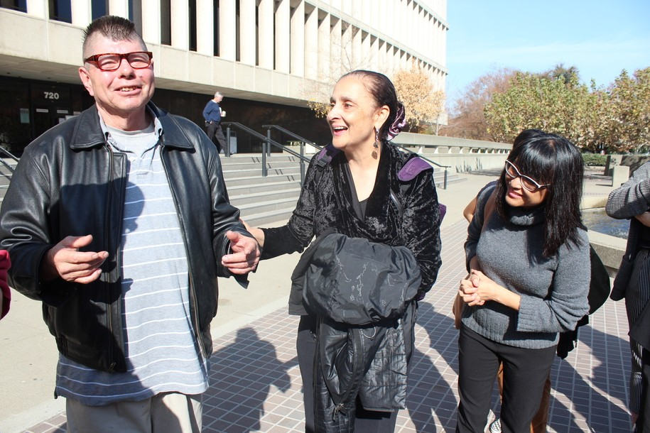 Sacramento 3 defendants accept plea deal in exchange for dropping of felony charges for 2016 protest