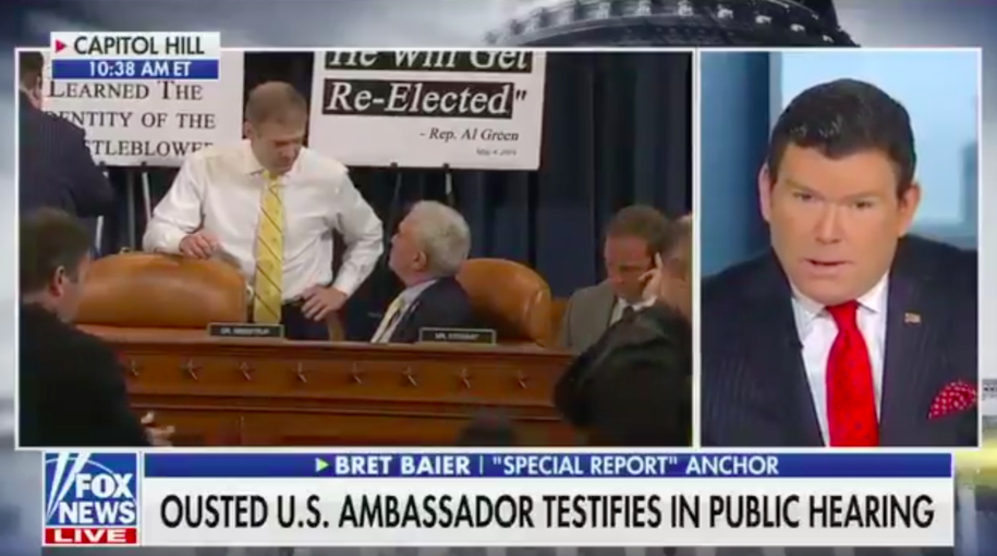 'This whole hearing turned on a dime': The Trump catastrophe even Fox News couldn't ignore