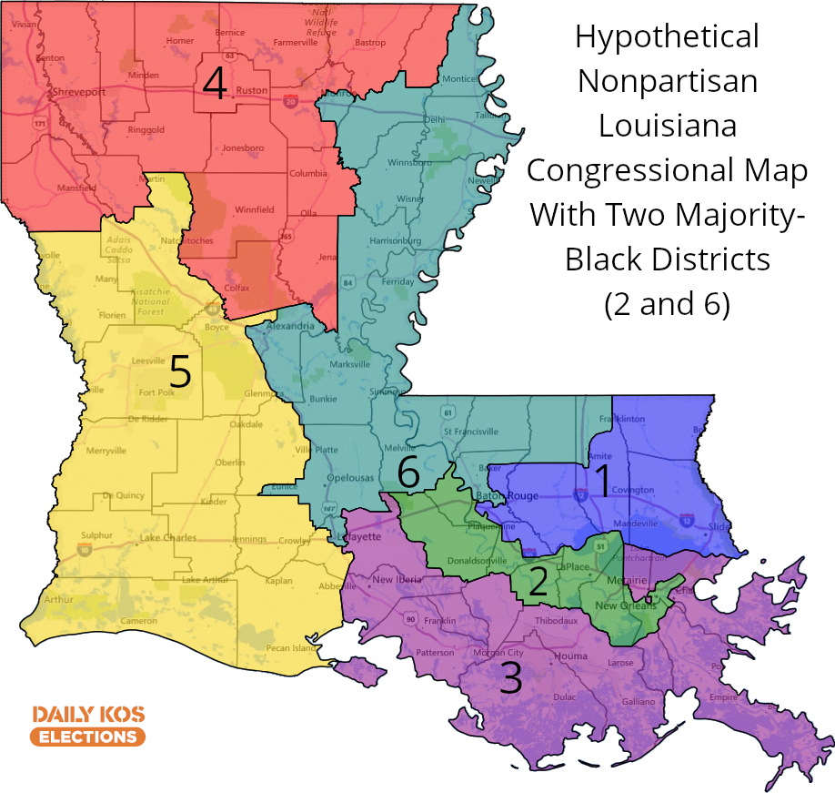 louisiana house of representatives map Democrats Just Won Louisiana S Governor Election Which Could Mean louisiana house of representatives map