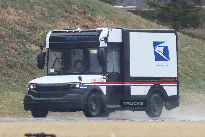 Ev Tuesday Electric Vehicles Electric Mail Trucks Should Be A