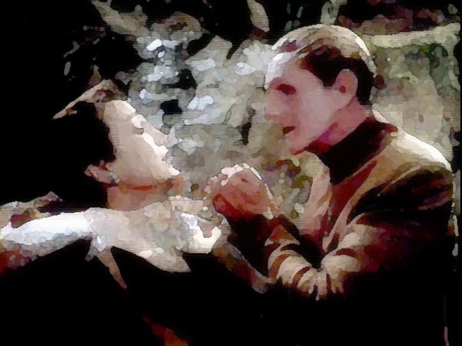 Star Trek open thread: Heteronormativity in Star Trek