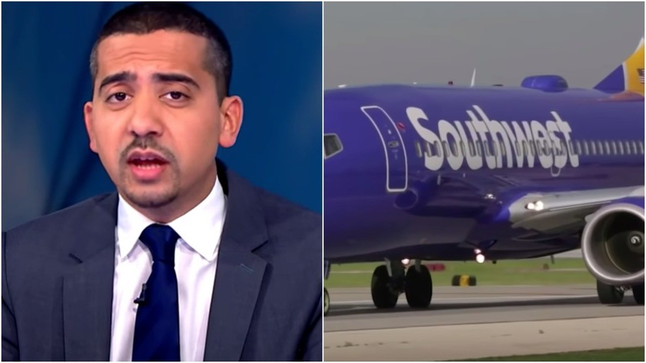 'Flying while Muslim': Southwest allegedly tells journalist's wife in hijab others 'uncomfortable'