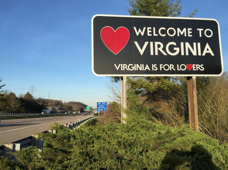 Richmond, Virginia - Gearing Up For Pro-Gun Rally