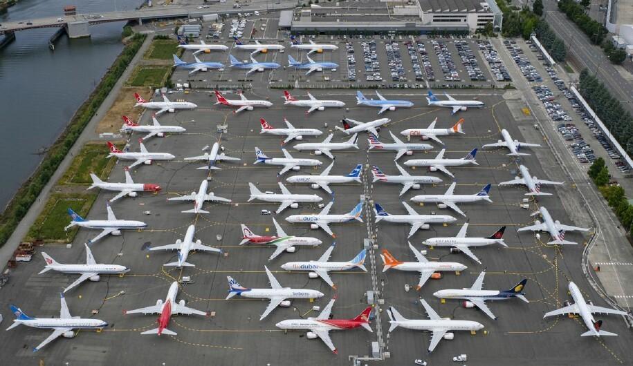 737 MAX Dead?