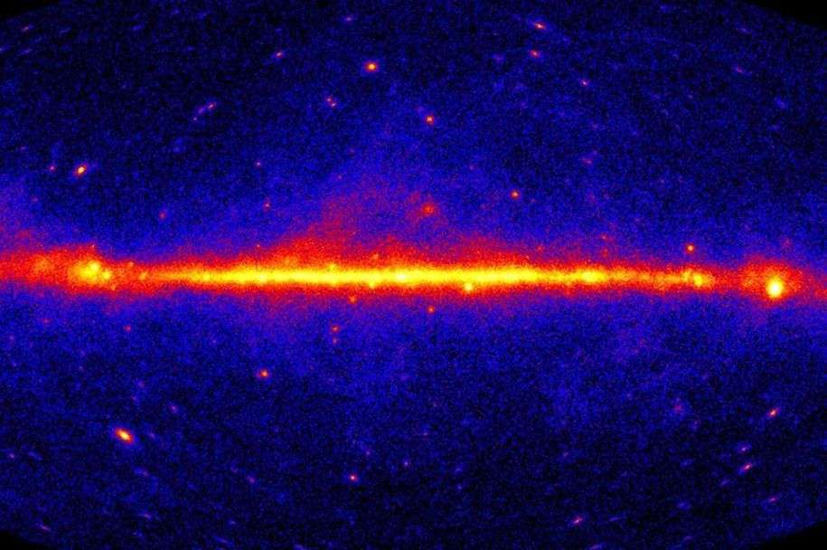 Top Comments: On Gamma Rays and Dark Matter
