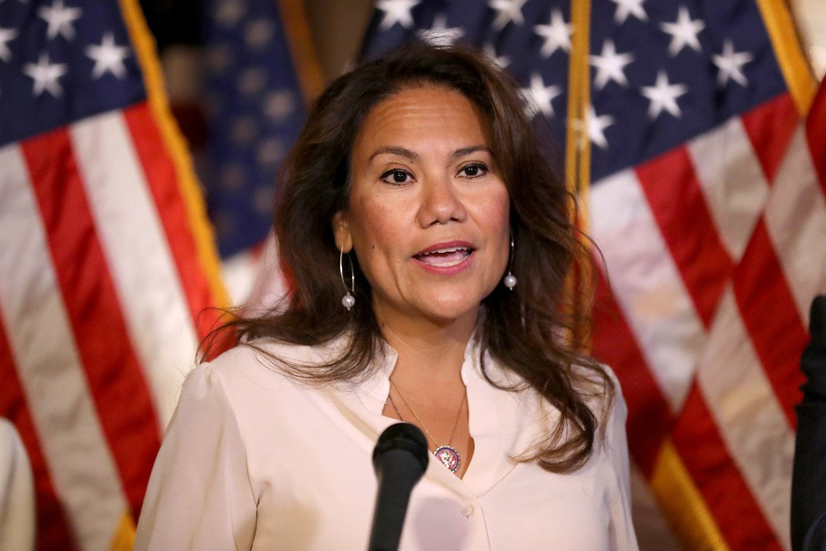 Texas Rep. Veronica Escobar to give Spanish-language Democratic response to State of the Union
