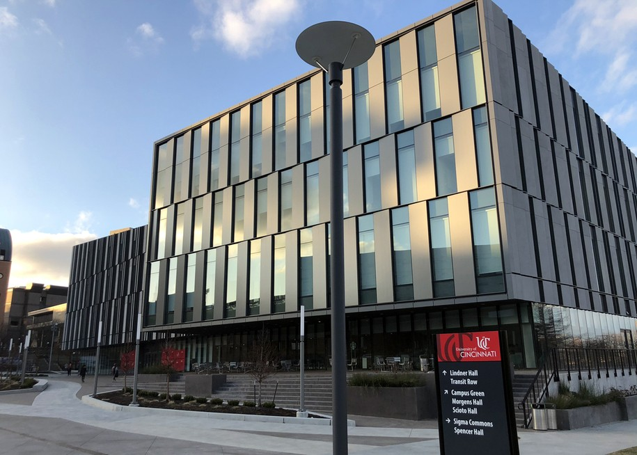 Boldly Bankrupt At The University Of Cincinnati How Privatization Corrupts Public Universities