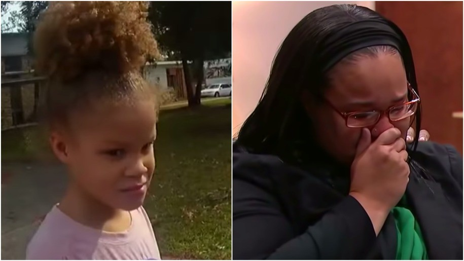 6-year-old Florida girl committed to mental health facility for 'temper tantrum at school'