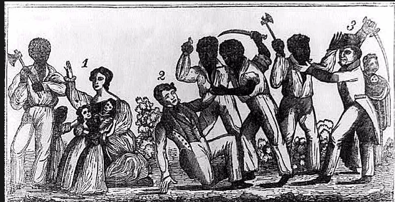 It's Difficult Teaching about Slavery Because Racism Continues