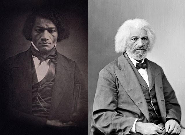 Forget 'Presidents Day' -- Happy Birthday, Frederick Douglass!