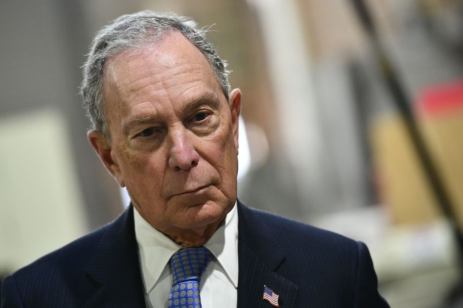 Bloomberg caught on video calling transgender people `it,`...