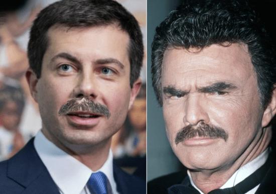 Terrific Would Mayor Pete Do Better With A Burt Reynolds Style Mustache Schematic Wiring Diagrams Amerangerunnerswayorg