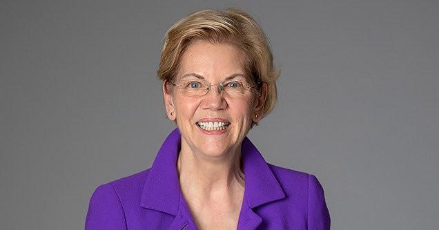 BREAKING! The Boston Globe Endorses Elizabeth Warren In The Democratic Primary