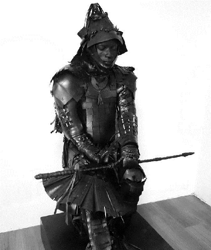 Black Kos Week In Review The True Story Of Japan S African Samurai Yasuke the black samurai is yet another example of how black history extends much farther back in time than modern civil rights movements. the true story of japan s african samurai