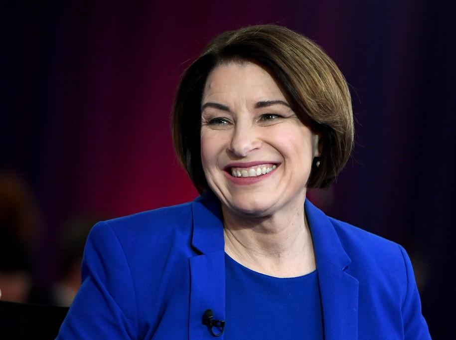 Huge News: Amy Klobuchar says she would nuke the filibuster, bringing Dems closer to breakthrough