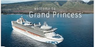 Most Quarantined Grand Princess Passengers Refused Covid-19 tests-often at Federal Officials' Urging
