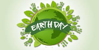 Earth Day graphic generic