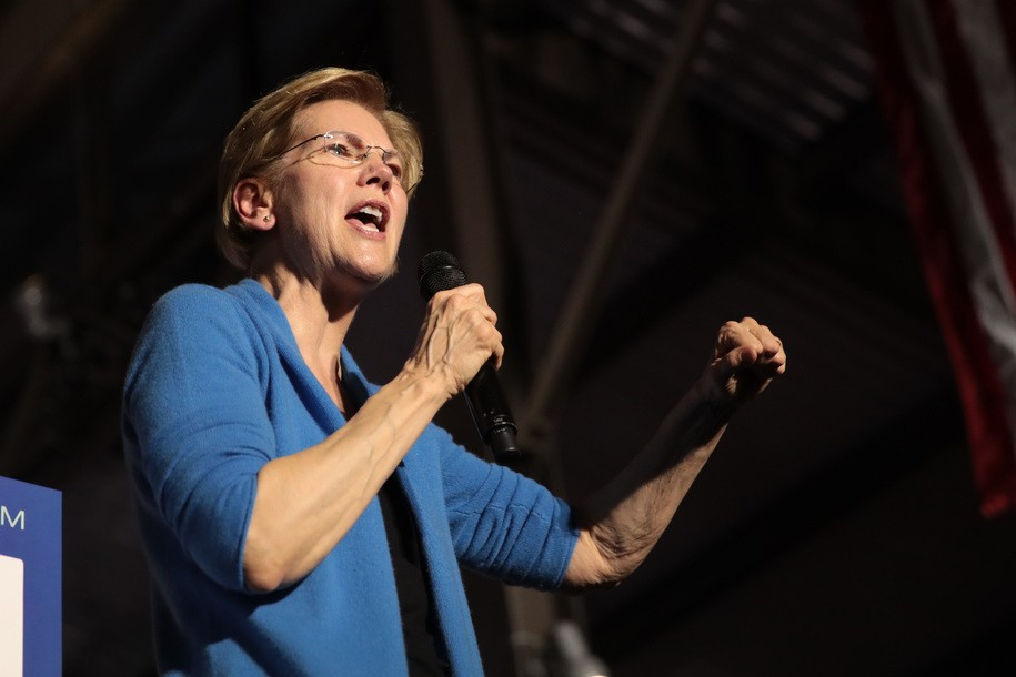 'It is past time to do so': Elizabeth Warren calls for closure of immigration courts amid crisis