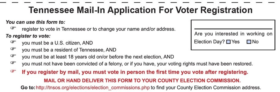 COVID-19 Puts Spotlight On Mandatory In-Person Voting