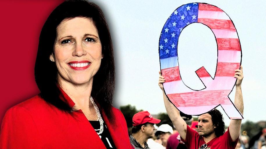 Crazy/Stupid Republican of the Day: Joe Rae Perkins