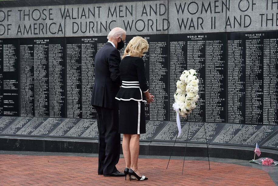 Memorial Day Snippets: Remembering and forgetting; shameful U.S. underfunding of public health