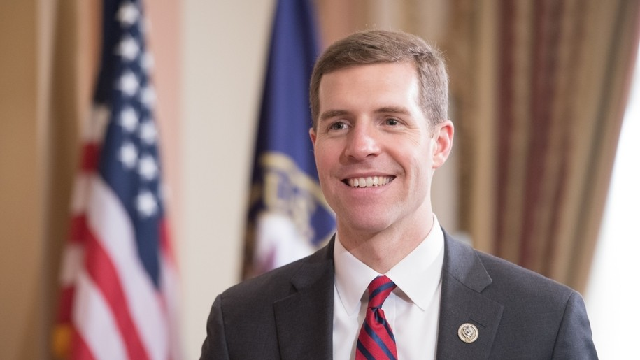 PA-17: VoteVets Refuses To Let Cadet Bone Spurs Attack Former Marine, Rep. Conor Lamb (D)