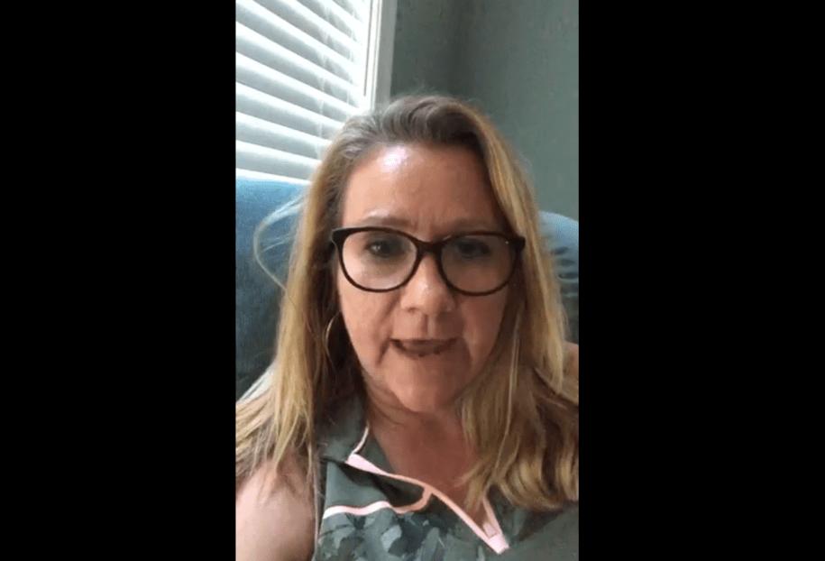 Virginia state senator sends disturbing, divisive message rallying '2A' supporters