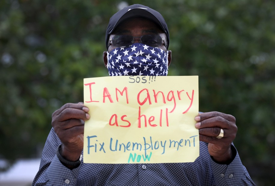 Renewing the $600 unemployment benefit isn't just the right thing, it's the popular thing
