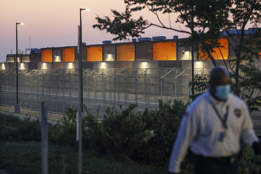 ICE is blocking detainees at a notorious detention facility from making calls to advocates