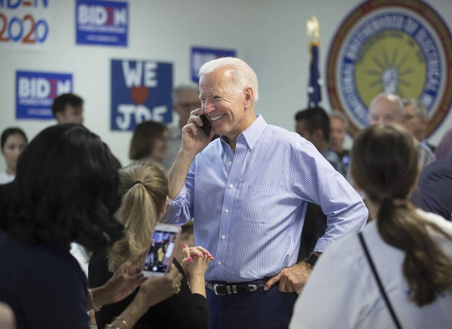 TX-Sen: PPP Has Joe Biden Beating Trump In Texas 48-46, John Cornyn's (R) Approval Continues To Sink