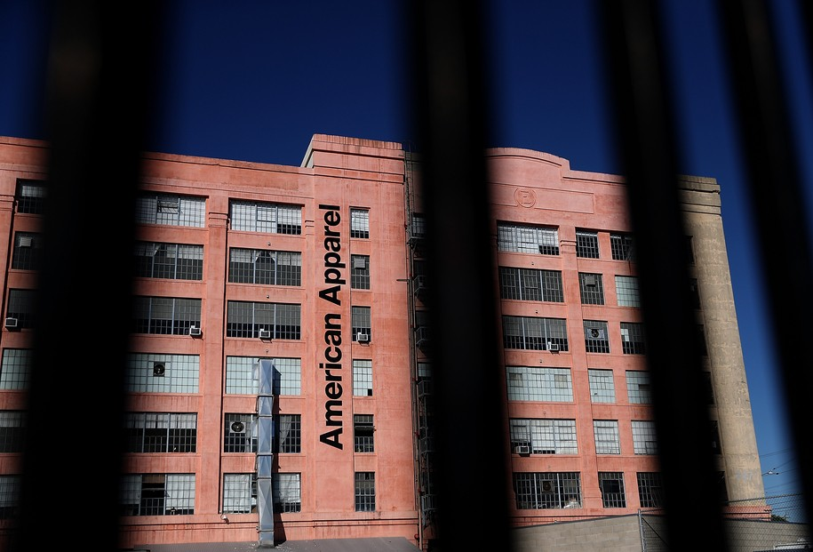 300 positive cases of COVID-19 and 4 deaths led to shutdown of LA garment factory