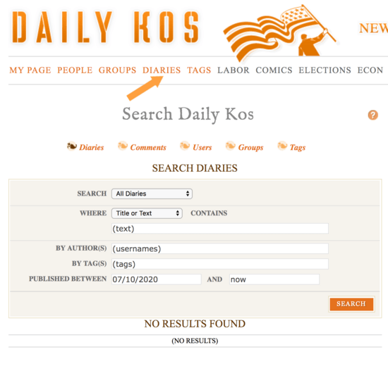 Hate The New Front Page Here Are 3 Ways Back To Kossack Sanity Elections canada ретвитнул(а) elections ontario. daily kos