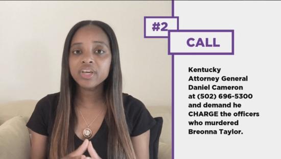Call KY AG Daniel Cameron