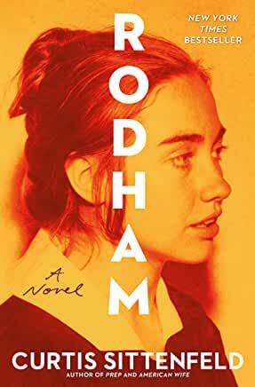 Book Review of Rodham – an Insight on How Hillary Became President and Bill Did Not