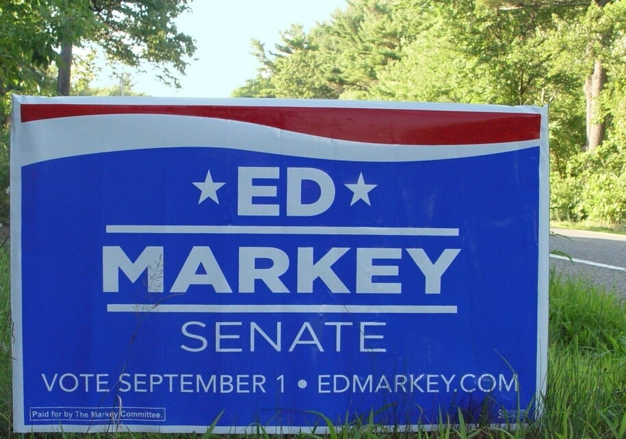 Why I'm sticking with my wonderful Senator Ed Markey