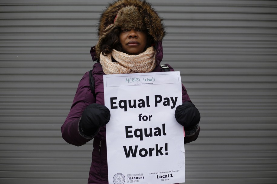 Black Women's Equal Pay Day highlights generations of inequality—and lack of progress today