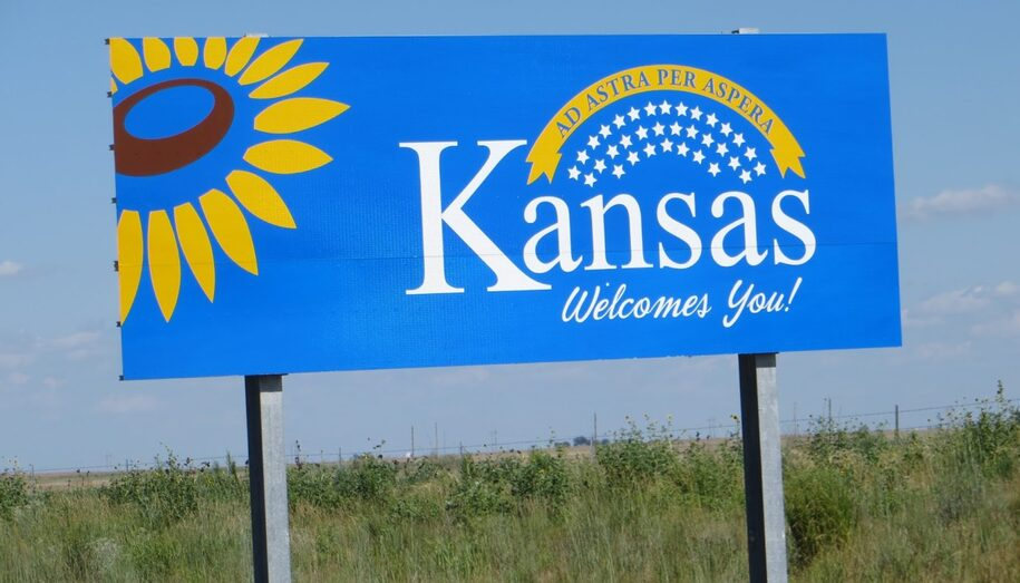 Kansas is in Play (yes, really)