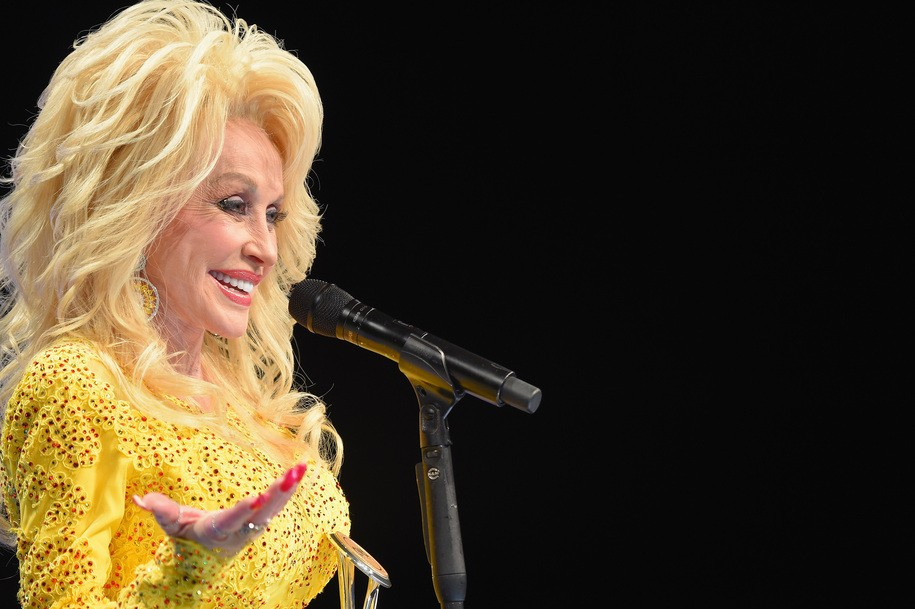 Dolly Parton continues being awesome: 'Of course Black Lives Matter'