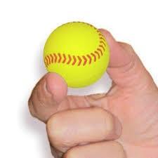 Mini Nerf Baseball