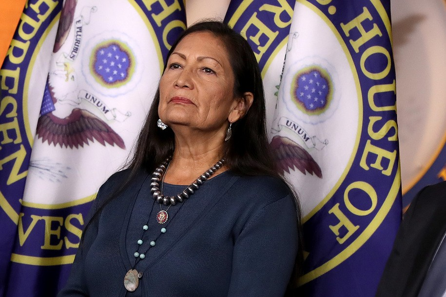 Daily Kos amasses over 260,000 signatures in support of Deb Haaland for secretary of the interior, Fox News Work offer you 24/7 Headline News