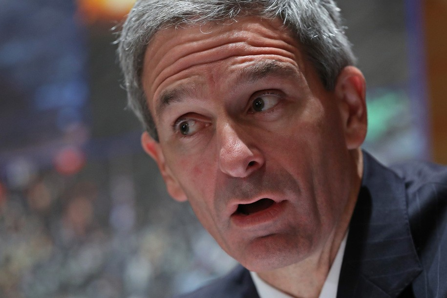 Whistleblower exposes how unlawfully appointed DHS deputy Ken Cuccinelli is simply as dangerous as his boss