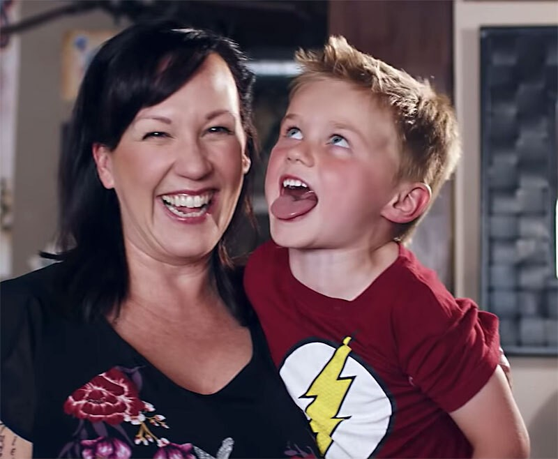 TX-Sen: MJ Hegar (D) Talks With Elle Magazine How Son Convinced Her To Run Against John Cornyn (R)